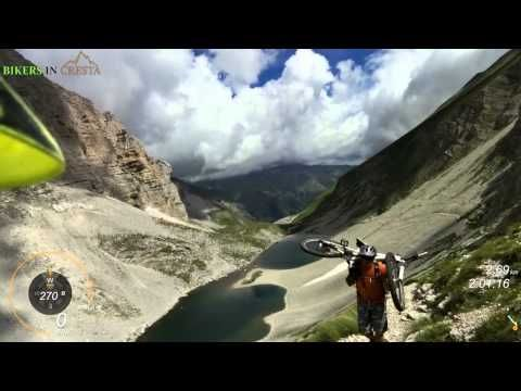 Lago di Pilato Reloaded - YouTube