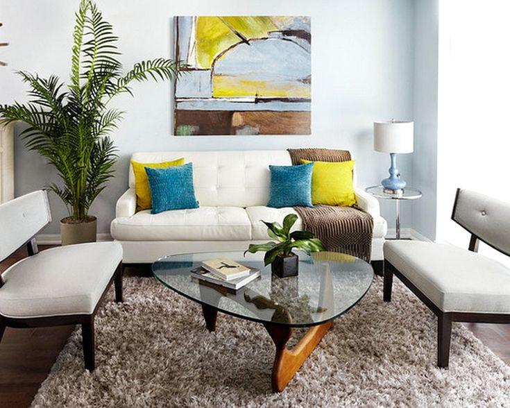 Model Desain Sofa Minimalis Untuk Ruangan Kecil