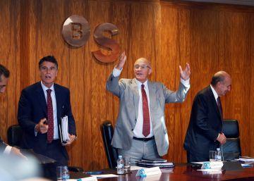 Oliu dice que el traslado de la sede social del Banco Sabadell a Alicante no tiene caducidad
