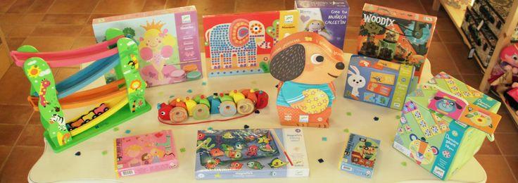 Una selección de nuestros juguetes! De madera, de manualidades, puzzles, juegos de cartas, de ingenio, juegos de mesa. Disfruta de ellos en nuestra tienda online. www.indalonaturacosasbonitas.es