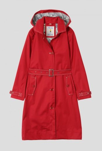 The Original Seasalt Raincoat