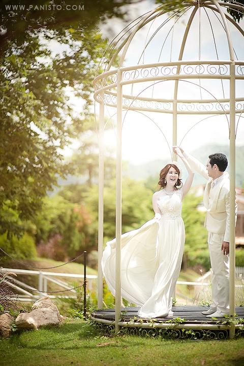 Pre-wedding Nuch