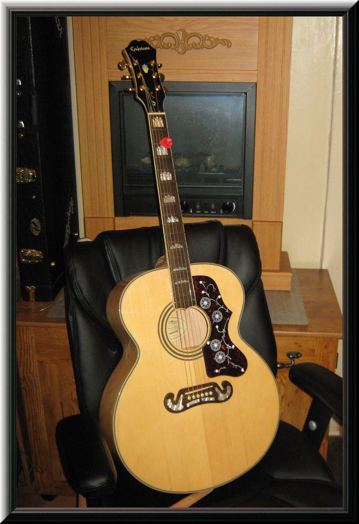 36 Best Guitar Images On Pinterest Acoustic Guitar Acoustic