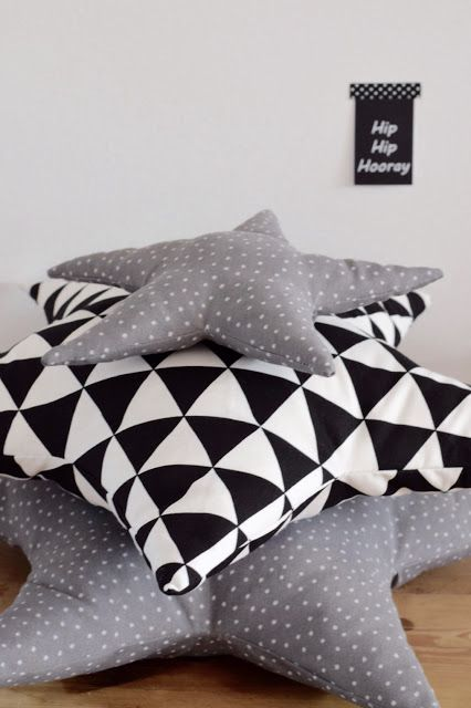 DIY sterkussens naaien..! | draad en praat... | Bloglovin