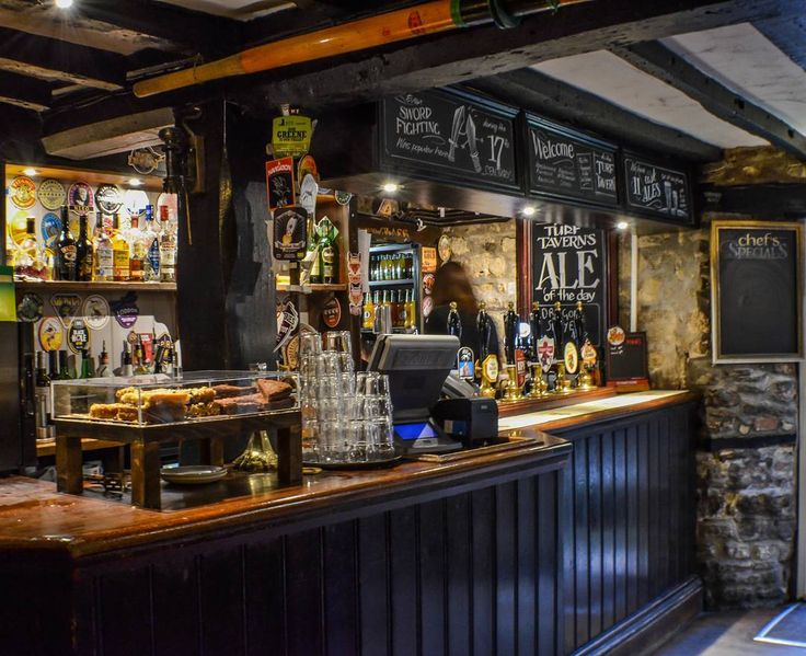 """TheTurf Tavern(or just """"#theTurf"""") is a #popular but well-#hidden #historic#pubin #central #Oxford#England. Its foundations date from the #13thcentury and the low beamed front bar area from the 17th. It was originally called the #SpottedCow but changed its name in 1842 probably as a reaction to #gamblingmeetings held on site.  The pub is frequented mostly by #university #students (of both#OxfordUniversityandOxford Brookes University). It is located down a narrow winding alley…"""