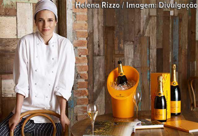 Em agosto, a brasileira Helena Rizzo, chef do restaurante Maní... Leia mais...