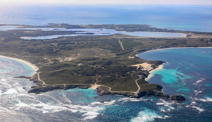 Rottenest Island, Perth