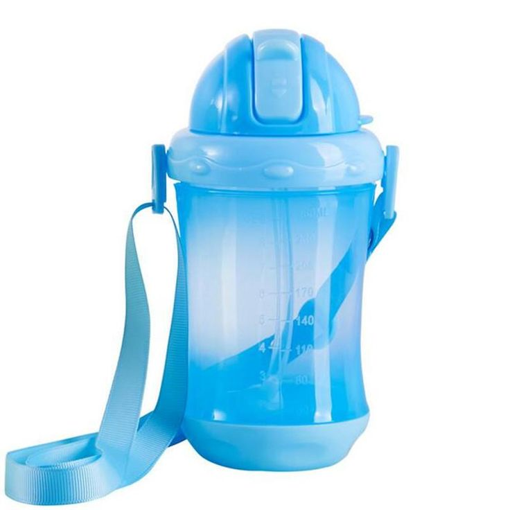 Bobei Elephant 260ml Feeding Bottle/Sippy Cup ***FREE INSURED SHIPPING.