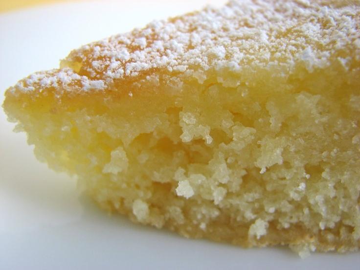 Lemon Cake Recipes On Pinterest