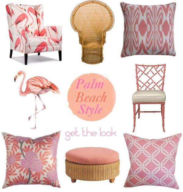 """""""Palm Beach Style"""" by coastalstyleblogspot ❤ liked on Polyvore"""