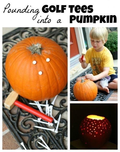 Sensory Ideas with Pumpkins-great ideas from The Sensory Spectrum. Pinned by SOS Inc. Resources @SOS Inc. Resources.