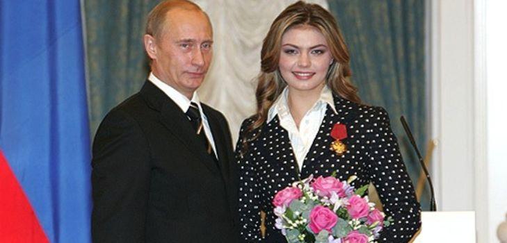 Путин и Кабаева: свадьба, венчание, фото. Личная жизнь Путина и Кабаевой | Вопросы и Ответы