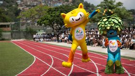 Feature Photo: Vinicius (left), Rio 2016 Olympics mascot and Tom, mascot of the Paralympic Games. Mascots have been a…