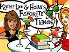 I love their favorite things segments Kathie Lee & Hoda - Videos, Clips and Interviews | TODAY.com
