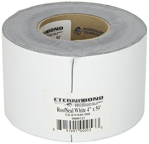 Best Eternabond Rsw 4 50 Roofseal Sealant Tape White 4 X 50 400 x 300