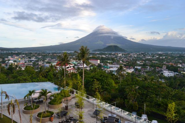 Albay Experience: Of Majestic Mayon, Food, Luxury, Adventure and More We all have our moments of awe. And these moments stay in…