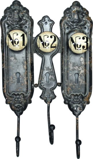 The Vintage Knob Wall Hook from Urban Barn is a unique home décor item. Urban Barn carries a variety of Storage + Organization and other  products furnishings.