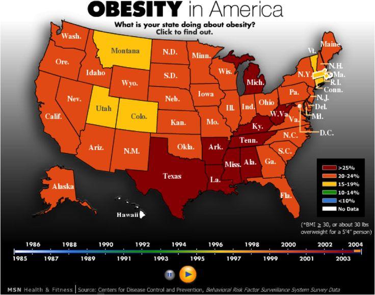 Obesity in children essay