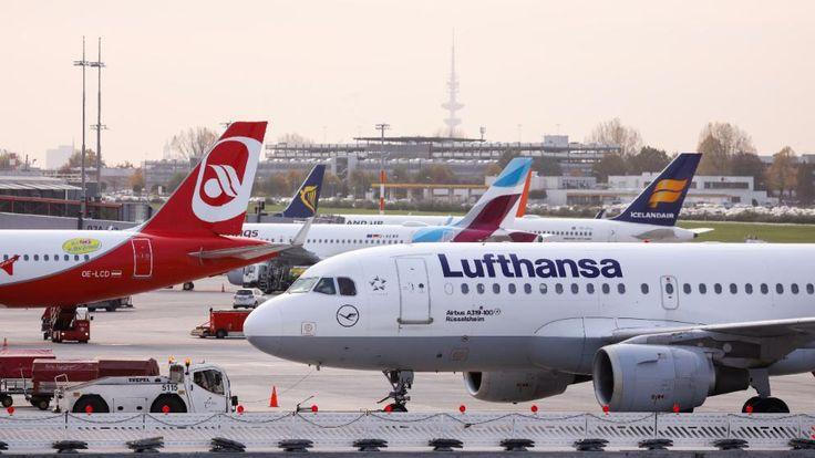 Nach dem Aus von Air Berlin | wer Deutschlands neuer Billigflieger wird