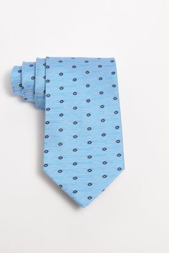 Cerruti 1881 100 Silk Tie Light Blue Made in France | eBay