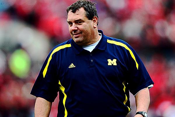 Recruiting Q: Michigan's Brady Hoke - Big Ten Blog - ESPN