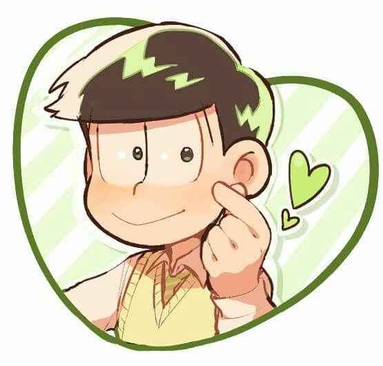 Choromatsu - Heart