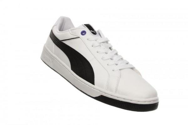 PUMA Pantofi casual  PUMA  pentru copii COURT ATTAQUE FS 4 JR - http://www.outlet-copii.com/outlet-copii/incaltaminte-copii/adidasi-baieti/puma-pantofi-casual-puma-pentru-copii-court-attaque-fs-4-jr/ -