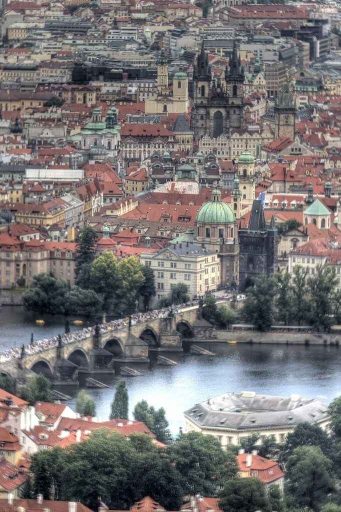 Prague - Czech Republic (von fortherock)
