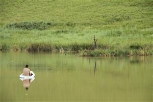 Drakensburg - Fishing