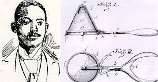 Alfred L Cralle Invented Ice Cream Scoop In 1897 Black