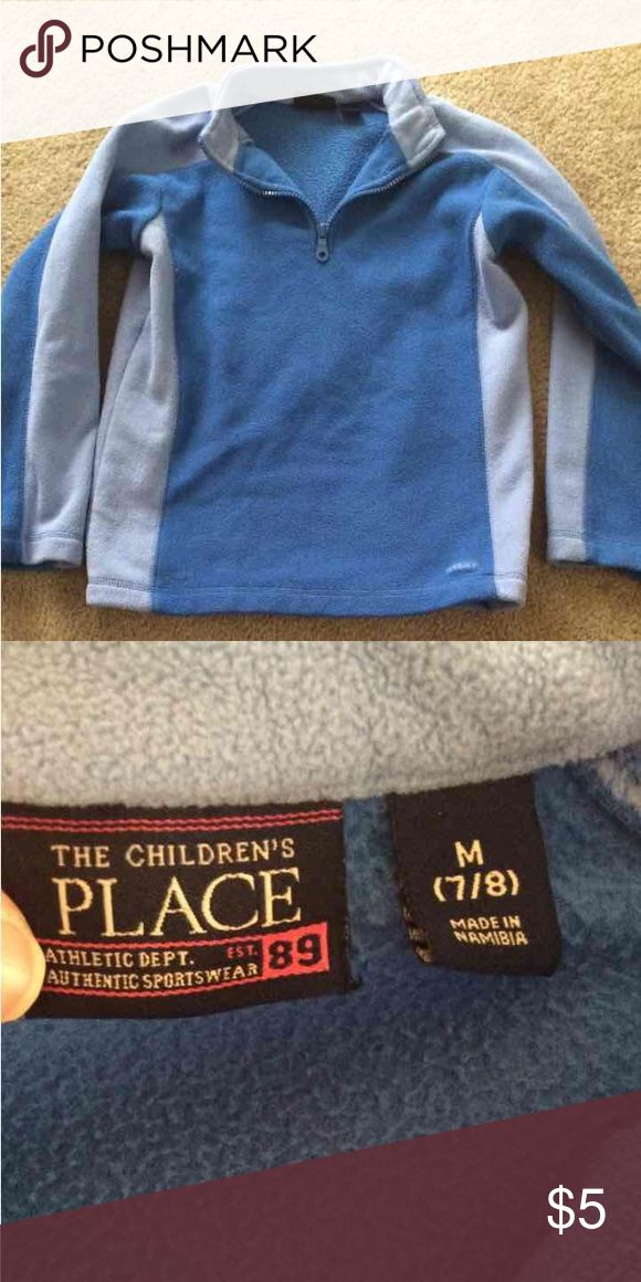 $3 Girls medium sweatshirt $3 each on 5 or more! Bundle and save! Have a ton of Name brand: Victoria's Secret, American Eagle, Hollister, Aeropostale, Maurice's, Abercrombie& Fitch, Nike, adidas, Charlotte Russe, rue 21, forever 21, justice, New York & company, wet seal, vanity, alfani and some others! Children's Place Shirts & Tops Sweatshirts & Hoodies