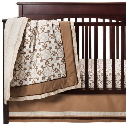 CoCaLo Milo 4pc Crib Set-Target