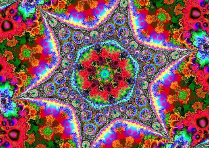Image Detail for - love kaleidoscopes one day i want to own a real legit like colored ...