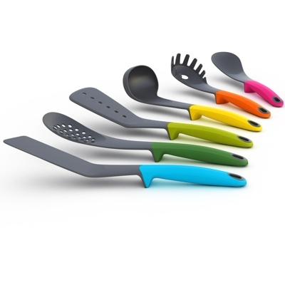 Zestaw kolorowych akcesoriów kuchennych - Joseph Joseph