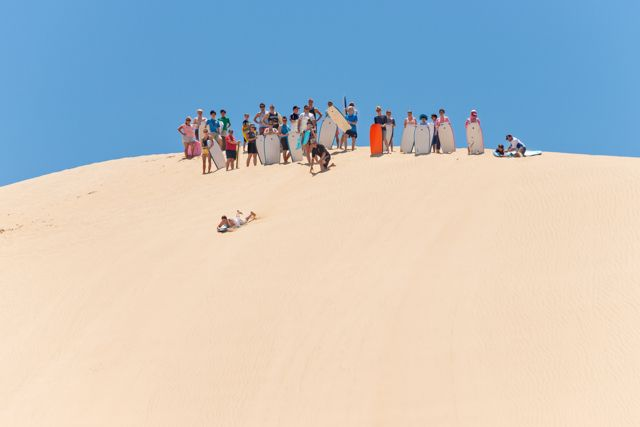 Kaitaia to Cape Reinga & 90 Mile Beach - Sand Safaris © Ruth Lawton Photography 2015