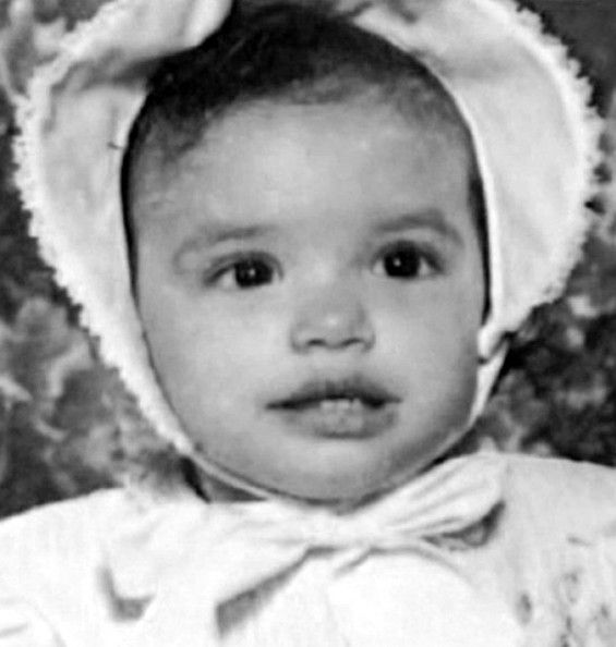 Eva Longoria ***NO CANADA RIGHTS***.Yearbook photos and baby pictures of celebrities before they were famous.