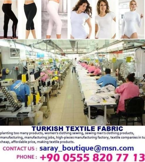 This industry deals with establishments primarily engaged in manufacturing machinery for the ... For example, textiles produced from vegetable fibers require different ... Due to higher sales volumes and increased efficiencies from capital investment in ... high-speed folding and packaging equipment for the textile industry