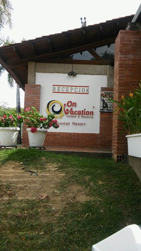 Hotel Resort en Girardot Onvacation