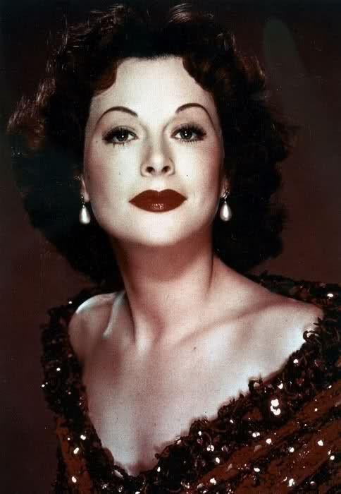 35 Best Hedy Lamarr Images On Pinterest