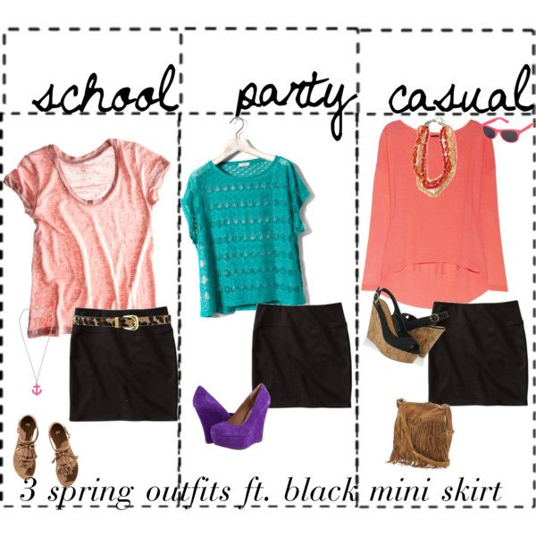 32 best Mini Skirts images on Pinterest