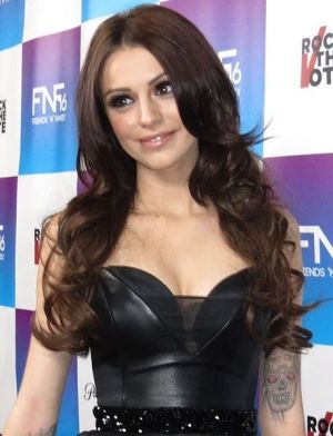 Cher Lloyd marries Craig Monk in secret ceremony, she shares photo with fans | TheCelebrityCafe.com