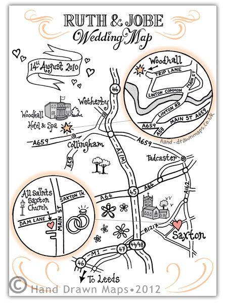 22 best Map Designs images on Pinterest Wedding cards Wedding