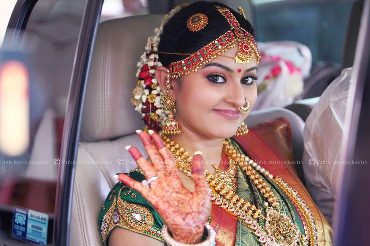 Sneha Prasanna Wedding by Vipin Photography (7)