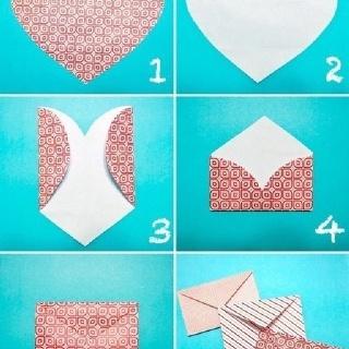 Best Envelopes Images On   Envelope Templates