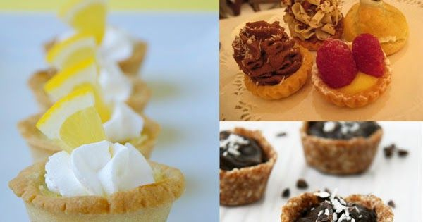 Resep Cara Membuat Kue Tart Mini Sederhana Terbaru Kue Tart Mini Biasa Disajikan Untuk Berbagai Mulai Dari Pernikahan Sampai Acara Ulang Ta Kue Tart Kue Resep