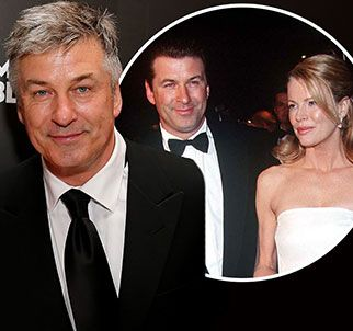 """Alec Baldwin: """"Kim Basinger is one of the most beautiful women that ever lived"""""""