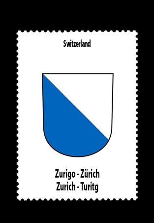 Svizzera • Zurigo