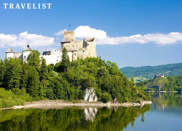 TOP 10 - Najpiękniejsze Polskie zamki. Co warto zobaczyć? - National Geographic