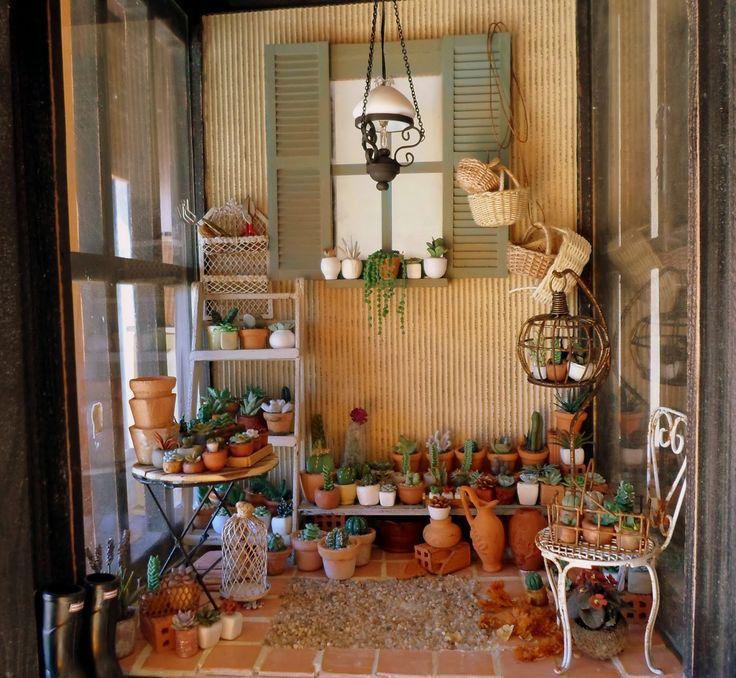 Las Margaritas Mini Jardin De Cactus Y Suculentas Mini Jardin De Cactus Cactus Y Suculentas Jardines