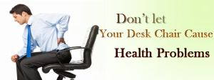 Sitting posture can also determine back pains as the spine experiences more pressure while a person is sitting down. Moreover, if you have a habit of hunching over when you are sitting, you are much more likely to experience back pains